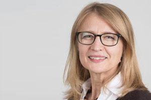 Vesna Ilic,Stützpunktleiterin